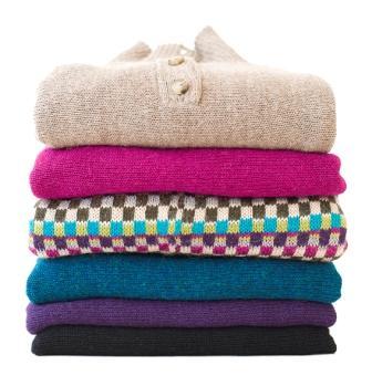 Knitwear Care