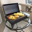 "This time of a year is a grill time, it is fun to grill during summer time. Even though your counter-top grill is labeled ""nonstick"" the burnt-on grease and food […]"