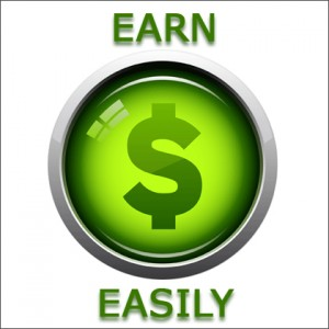 Best Way To Make Easy Money Online