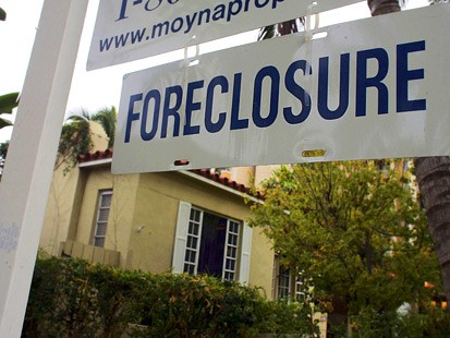 Ideas For Investing Foreclosure Homes