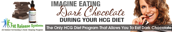 HCG A Diet You Will Like