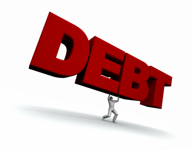 Getting Out Of Debt Can Be Accomplished