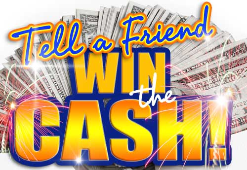 You Could Be A Instant Cash Sweepstakes Winner