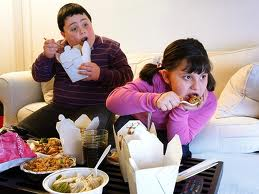 Our Ways Of Eating Affect Our Health