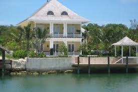 Is It Your Time To Check Out The Bahamas Real Estate?