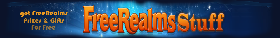 Get Your FreeRealms Codes And Start Winning Today