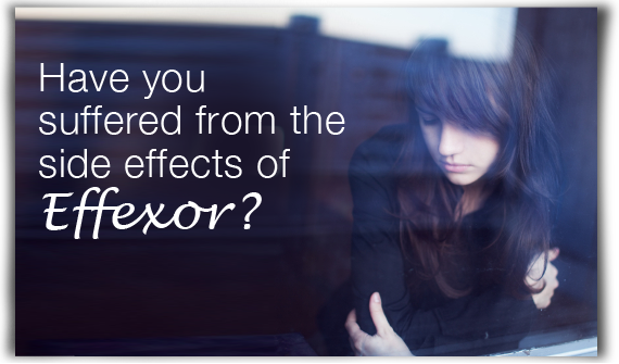 Effexor Is A Dangerous Antidepressant