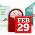 Today is February 29 and this only happens once in every four years. This is what we called Leap Day. We have only 28 days in the month February but […]