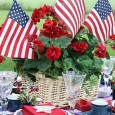 Memorial Day celebrated here in the USA every last Monday of May in honor and in remembrance of our men and women who died while serving in Unites States Armed […]