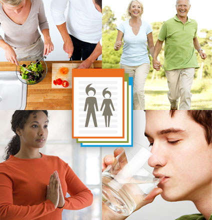 Controlling Our Body Figure When Age Is Quiet Difficult