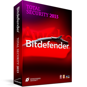 Keep Your Computer Safe With Bitdefender Total Security 2013
