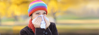 Natural Foods – Help Prevent From Common Cold This Winter