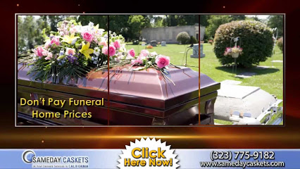 Caskets Los Angeles Has Never Been Easier