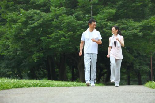 Benefits Of Meditative Walking
