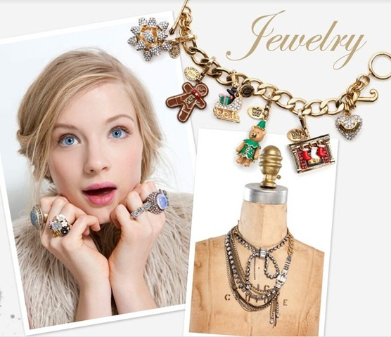 Women And Jewelry