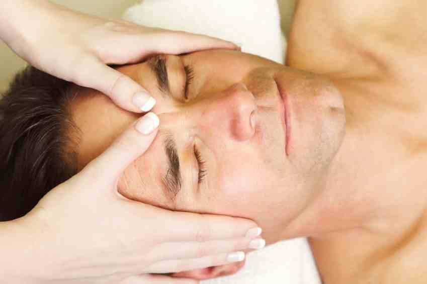 Relieve Eyestrain And Help Drain Sinuses