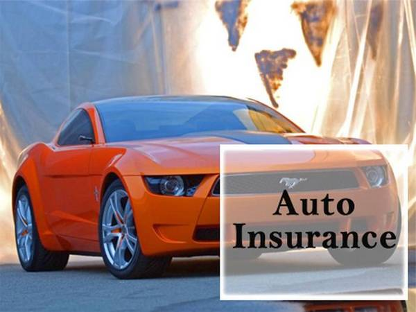 Auto Insurance In The UK That You Can Afford