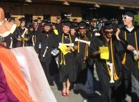 Memories Of My College Graduation