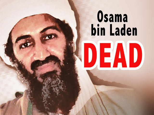 The Death of Public Enemy Number One Osama Bin Laden
