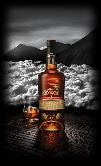 Zacapa Aging Process Of Their Premium Rum