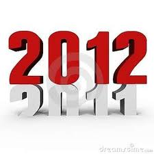 Hope For A Better Year 2012