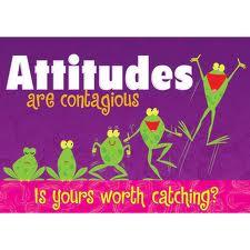 Attitudes And Decision Determines Our Future