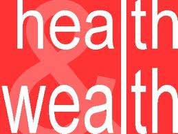 Would Rather Have My Health Than Wealth