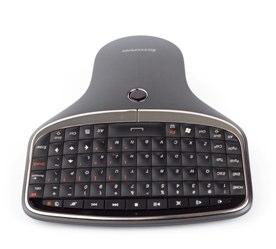 The All New Lenovo Enhanced Multimedia Remote