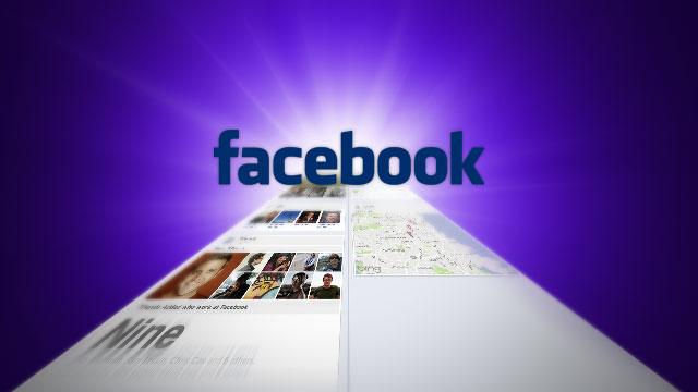 Facebook New Updates