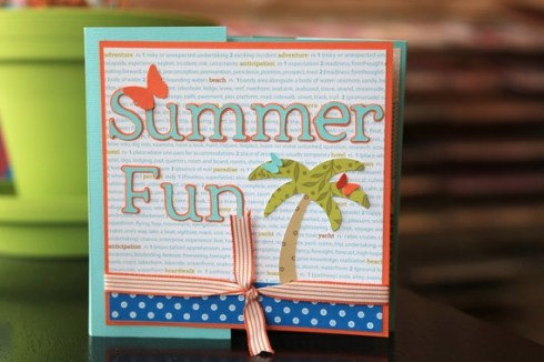 Summer Fun Just Around Your Area