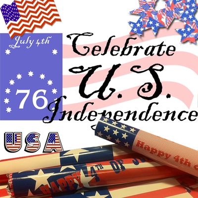 The 4th of July – American Independence Day