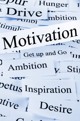 Motivate Ourselves And Others