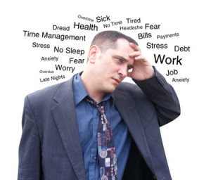 Overly Stress Affects Our Life And Decision Making