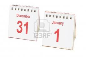 Last Day Of The Year In 2012