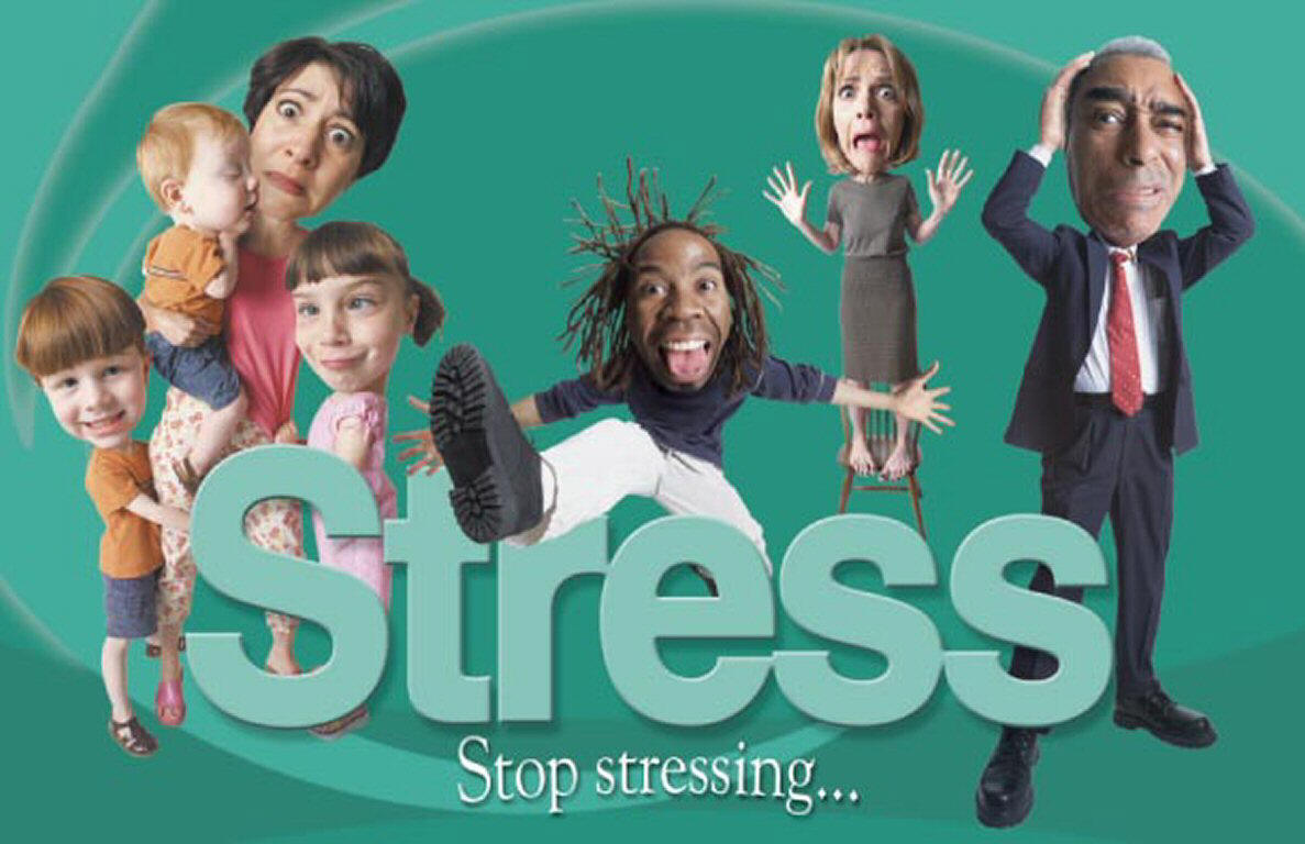 Preventing And Handle Life With Less Stress