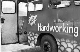 Hardworking Is One Key To Prosperity