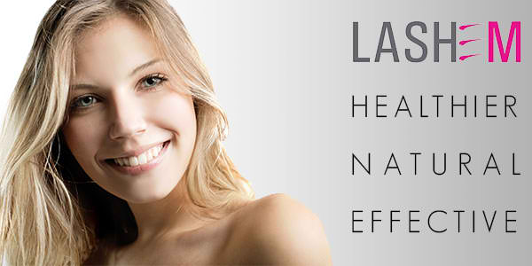 Get Thicker and Longer Eyelashes Today With Lashem